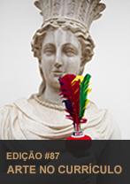Boletim Arte na Escola • Edição #87