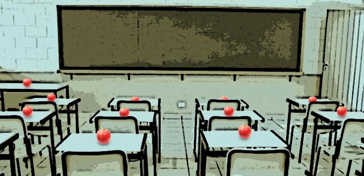 A escola é o lócus privilegiado da formação do docente, reconhecendo essa dimensão em seu trabalho, aperfeiçoando as práticas e gerando mais conhecimentos